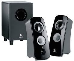 home audio logitech speakers w sub 25 bose acoustimass 6