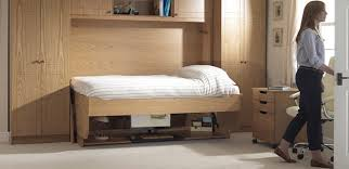 Guest Bedroom Pictures - studybed desk and bed combination deskbed
