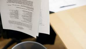 Job Application And Resume by What Is A Job Narrative Bizfluent