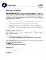 Advertising Resume Cover Letter For Job Application For Sales Manager Toni Morrisons