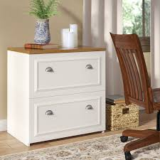 Lateral Filing Cabinet 2 Drawer Beachcrest Home Oakridge 2 Drawer Lateral Filing Cabinet Reviews