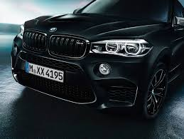 introducing the black fire edition of the bmw x5 m and bmw x6 m