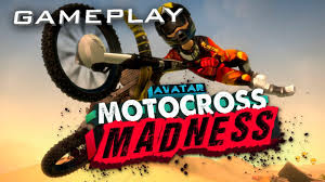 motocross madness 2 mods motocross madness radicalizando com o seu avatar do xbox youtube