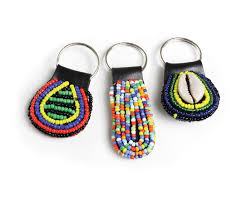 african key chains keychains africa imports