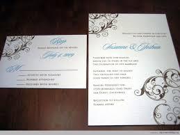 unique wedding invitation samples u2014 criolla brithday u0026 wedding
