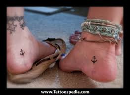 heart 20ankle 20tattoos 20tumblr 201 heart ankle tattoos