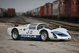 porsche 906 carrera piech u0027s porsche prototype on sale at pebble beach auction the