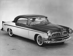 chrysler new yorker specs 1955 1956 1957 1958 1959 1960