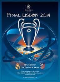 Uefa Chions League 2014 Uefa Chions League