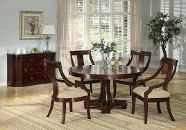 dining room furniture raleigh nc casual dining room furniture diamond round glass pedestal table