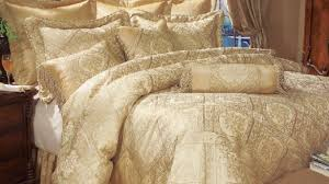 Gold Bedding Sets Gold Comforter Sets King Set Bedding Thedailygraff With Gold