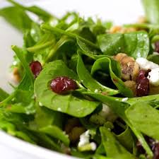 the 25 best spinach salad with cranberries ideas on