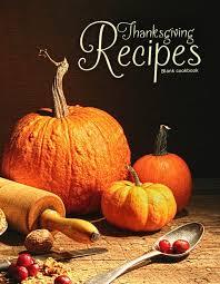 blank cookbooks ceri clark