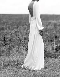 billowing silhouettes wedding style inspiration lane