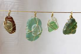 a gift for mom u2013 easy sea glass jewelry amsterdam and beyond