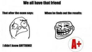 All Troll Memes - 5 most awesome hilarious exams trolls jokes memes pictures for