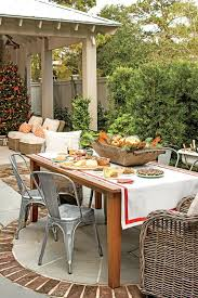 1074 best outdoor dining images on backyard outdoor