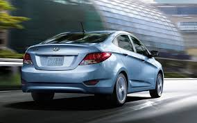 hyundai accent reviews 2014 2014 hyundai accent 1 6l overview price