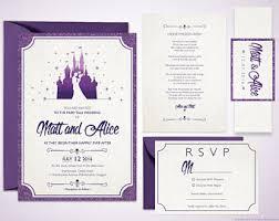 cinderella wedding invitations disney wedding invites yourweek d48cadeca25e