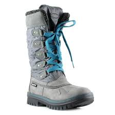 s aquatherm by santana canada moose lace up pac boots