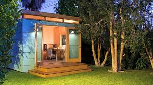 modern shed taj the 10x12 backyard art studio backyard modern