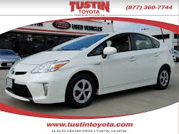 toyota dealer serving costa mesa used 2014 toyota prius four for sale p10089 tustin ca
