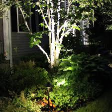 Kichler Landscape Lighting by Green Tech Landscape U2013 Outdoor Lighting