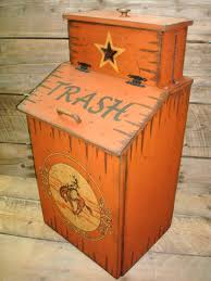 kitchen trash can storage cabinet wooden trash cans for kitchen wood trash can with trash can bag