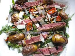 cuisiner du boeuf en morceaux tagliata de bœuf les délices de mimm