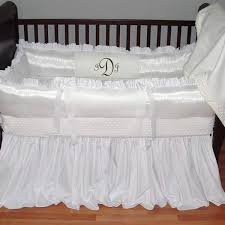 Bedding Sets For Nursery by Baby Crib Bedding Sets White Baby And Nursery Ideas