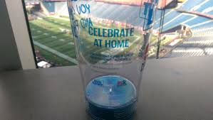 bud light touchdown glass app nick o malley on twitter bud light handing out cups that sync with