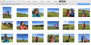 import photos and from your iphone or ipod touch