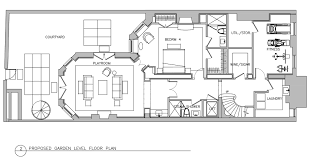 Typical Brownstone Floor Plan Innovation District Gibson Sotheby U0027s International Realty