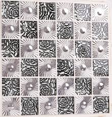 stainless steel mosaic tile sheet 3d glass mosaic tile backsplash