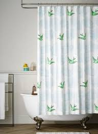 Shower Curtain Green Shower Curtains Hygge U0026 West