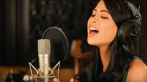 film moana bahasa indonesia full lirik lagu seberapa jauh ku melangkah soundtrack film moana oleh