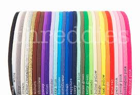 headband elastic elastic headbands lot of 50 and stretchy you