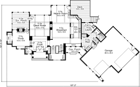 cottage floorplans tudor hill cottage home plan 091d 0504 house plans and more