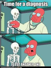 Zoidberg Meme - why zoidberg is a doctor meme by therealfry1 on deviantart