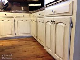best paint for mdf kitchen cupboard doors glazing mdf versus real wood at home with the barkers