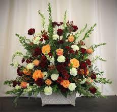 church flower arrangements how to make silk flower arrangements for church 25 best ideas