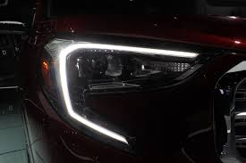 gmc yukon trunk space gmc diesel suv 2018 gmc terrain base model 2017 gm lineup