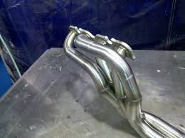 nissan 350z xforce exhaust dyno comp releases the all new c63 amg headers dyno comp tuned