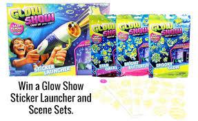 glow show how to make it work when kids a bedroom