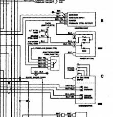 89 honda prelude wiring diagrams honda schematics and wiring