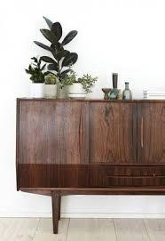 dark wood sideboard foter