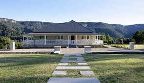 country home designs stunning modern country home designs australia contemporary