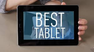 best tablets 2017 5 youtube