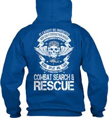 combat search and rescue not inherited gildan hoodie sweatshirt ebay