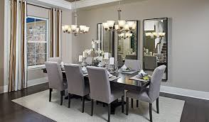 the den at dining in dallas den dining room dallas floor plan richmond homes